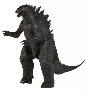 Figurka Godzilla 2014 Movie Action Figure - Neca