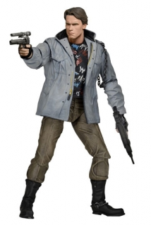 Figurka Ultimate T-800 (Tech Noir) - Terminator Action Figure - Neca
