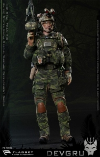 Figurka The Seal Team Six - U.S. Naval Special Warfare Development Group 1/6 Action Figure