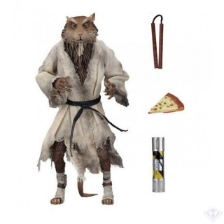 Figurka Splinter - Teenage Mutant Ninja Turtles Action Figure