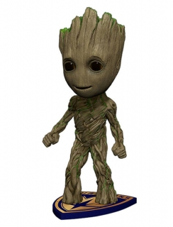 Figurka Groot - Guardians of the Galaxy Vol. 2 Head Knocker Bobble-Head
