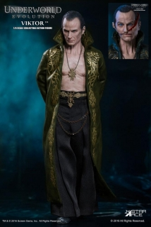 Figurka Viktor Limited Edition - Underworld Evolution My Favourite Movie Action Figure 1/6