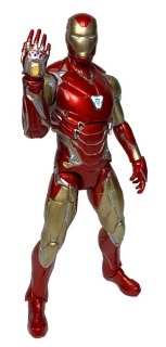 Figurka Iron Man Mark 85 - Avengers: Endgame Marvel Select Action Figure