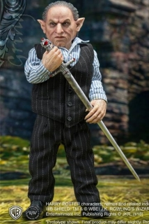 Figurka Griphook (Banker) - Harry Potter My Favourite Movie Action Figure 1/6