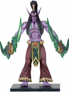 Figurka Illidan Stormrage (World Of Warcraft) - Heroes Of Storm Action Figure