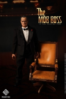 Figurka The Mob Boss 1/6 Action Figure