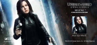 Figurka Selene 2.0 Blue Eye Ver. - Underworld Evolution My Favourite Movie Action Figure 1/6