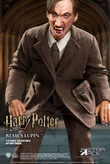 Figurka Remus Lupin Deluxe Ver. - Harry Potter My Favourite Movie Action Figure 1/6