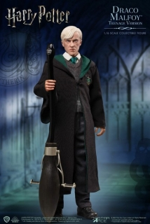 Figurka Draco Malfoy Teenager Deluxe Version - Harry Potter My Favourite Movie Action Figure 1/6