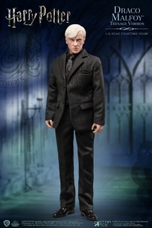 Figurka Draco Malfoy Teenager Suit Version - Harry Potter My Favourite Movie Action Figure 1/6