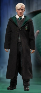 Figurka Draco Malfoy Teenager School Uniform Version - Harry Potter My Favourite Movie Action Figure 1/6