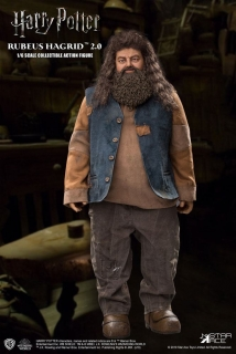 Figurka Rubeus Hagrid 2.0 - Harry Potter My Favourite Movie Action Figure 1/6