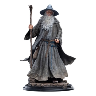Soška Gandalf the Grey Pilgrim (Classic Series) - The Lord of the Rings Statue 1/6