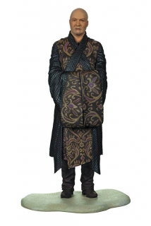 Figurka Varys - Game of Thrones PVC Statue - Dark Horse - Hra o trůny