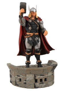 Figurka Thor - Marvel Select Action Figure