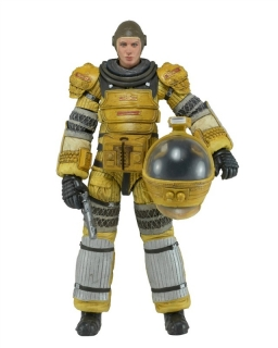 Figurka Amanda Ripley (Spacesuit) - Aliens Action Figure Series 6 - Neca
