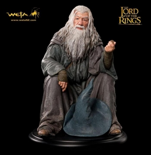 Soška Gandalf - Lord of the Rings - Weta