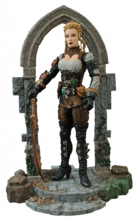 Figurka Lucy Westenra - Universal Monsters Select Action Figure Monster Hunter