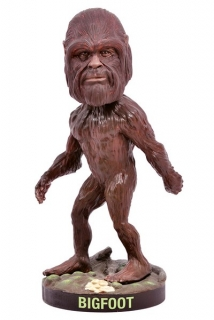 Figurka Bigfoot Bobble-Head