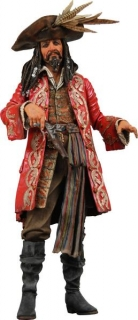 Figurka Captain Teague - Pirates of the Caribbean - 45 cm - Neca