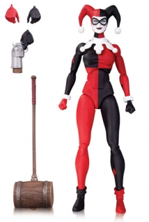 Figurka Harley Quinn (No Man's Land) - DC Comics Icons Action Figure