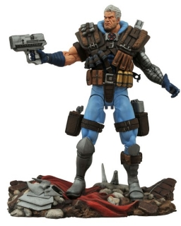 Figurka Cable - X-Men Marvel Select Action Figure