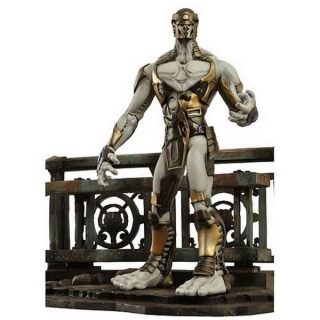 Figurka Chitauri Foot Soldier - Avengers Marvel Select Action Figure
