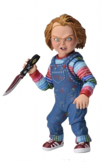 Figurka Ultimate Chucky - Child´s Play Action Figure