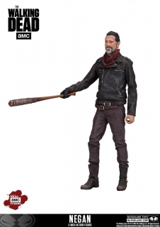 Figurka Negan - The Walking Dead TV Version Action Figure