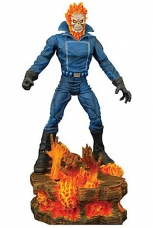 Figurka Ghost Rider - Marvel Select Action Figure