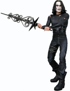 Figurka Eric Draven - The Crow - Cult Classics Icons - Neca