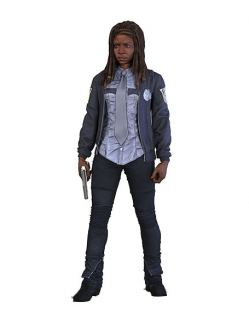 Figurka Constable Michonne - THE WALKING DEAD - ŽIVÍ MRTVÍ - TV SERIES 9