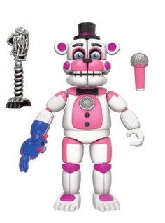 Figurka FT Freddy Sister Location - Five Nights at Freddy's Action Figure