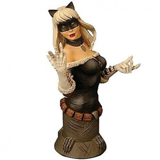Bysta Claws Black Cat - Marvel Universe Bust
