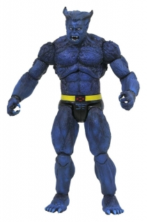 Figurka Beast - Marvel Select Action Figure