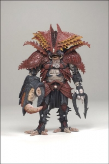 Figurka Cancer - Warriors of the Zodiac Series 1 Action Figure