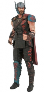 Figurka Thor - Thor Ragnarok Marvel Select Action Figure