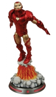 Figurka Iron Man - Marvel Select Action Figure