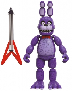 Figurka Bonnie - Five Nights at Freddy's Action Figure