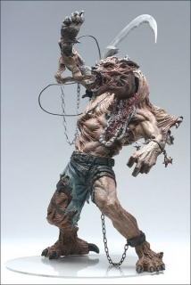 Figurka WEREWOLF - MCFARLANE'S MONSTERS