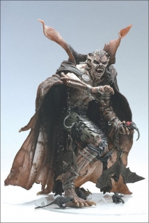 Figurka DRACULA - MCFARLANE'S MONSTERS
