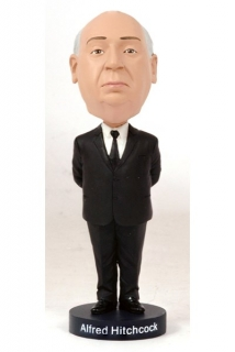 Figurka Alfred Hitchcock Bobble-Head