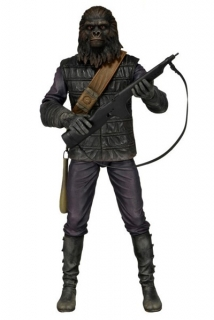 Figurka Gorilla Soldier - Planet of the Apes Action Figure