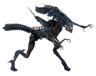 Figurka Alien Queen - Aliens Ultra Deluxe Action Figure - Neca - 38 cm