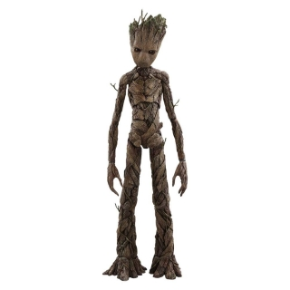 Figurka Groot - Avengers Infinity War Movie Masterpiece Action Figure 1/6