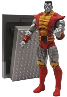 Figurka Colossus - Marvel Select Action Figure