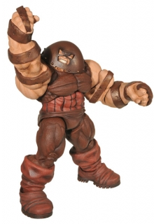 Figurka Juggernaut - X-Men - Marvel Select Action Figure