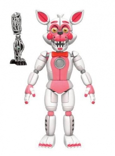 Figurka Funtime Foxy - Five Nights at Freddy's Sister Location Action Figure