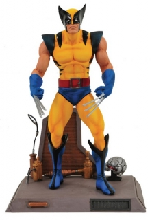 Figurka Wolverine - Marvel Select Action Figure