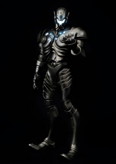 Figurka Shadow Ultron - Marvel Action Figure 1/6